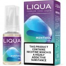 Liqua Elements Menthol 10ml
