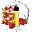 Big Mouth Strawberry Shortcake - 50ml