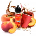 Big Mouth Peach Candy - 50ml