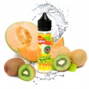 Big Mouth Unforgettable Kiwi Melon - 50ml