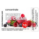 Inawera Forest Ice Cream - koncentrát