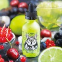 MOMO  Lime - Berry 50ml
